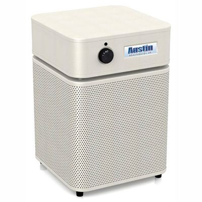 Austin Air Allergy Machine Jr HEPA/HEGA - Sandstone