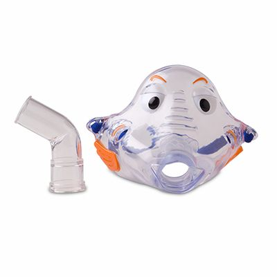 PARI Bubbles The Fish II Pediatric Mask