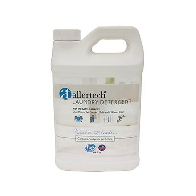 AllerTech® All-Temperature Laundry Detergent 64-oz Bottle