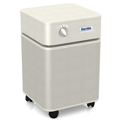 Austin Air Allergy Machine HEPA/HEGA - Sandstone