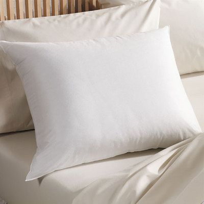 BedCare™ All-Cotton Mite-Proof Pillows